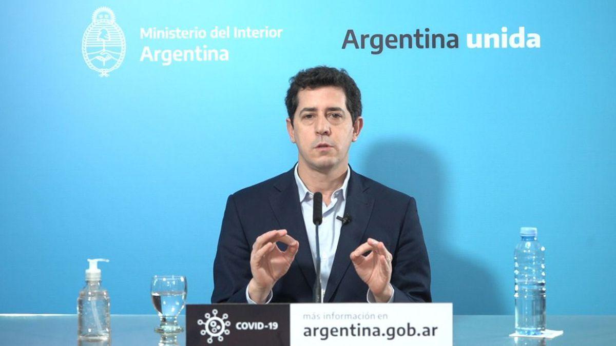 Wado De Pedro disparó munición gruesa contra el expresidente Mauricio Macri al afirmar que se convirtió en un personaje peligroso para la Argentina.