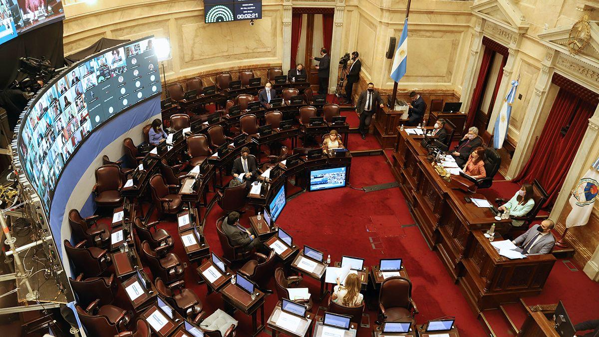 La iniciativa aprobada en el Senado propone que la designación del procurador se realice con una mayoría absoluta.