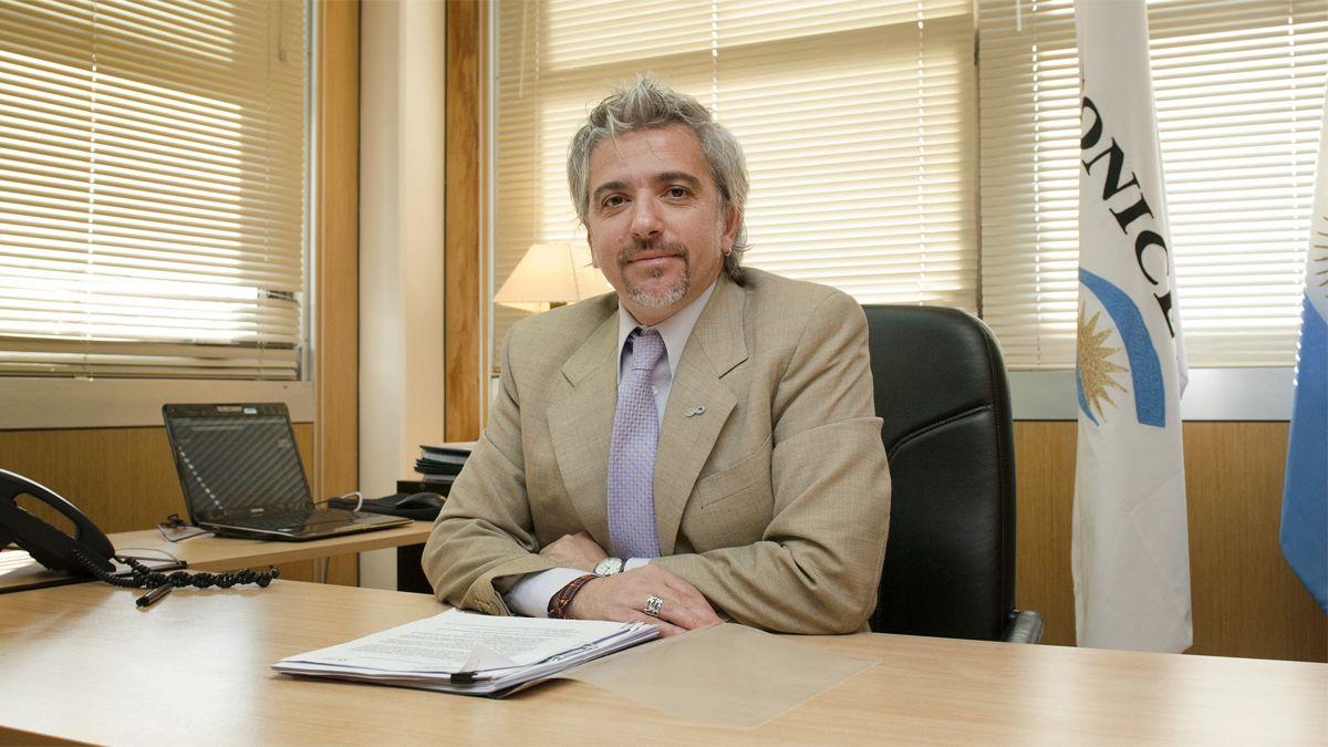 El doctor en Biología Rolando González-José está a cargo de la iniciativa que busca trazar el mapa genético de la Argentina.