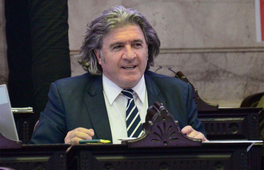 José Luis Ramón cuestionó al auditor general de la Nación