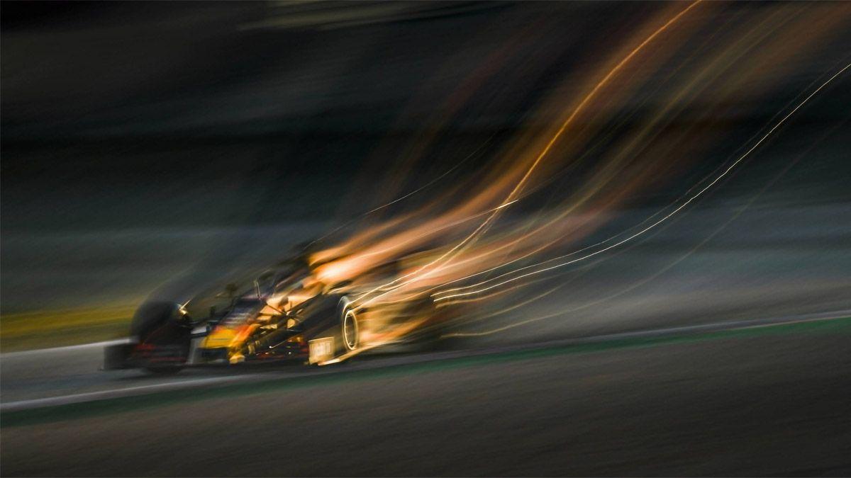 ¡Semáforo verde para la Fórmula 1!