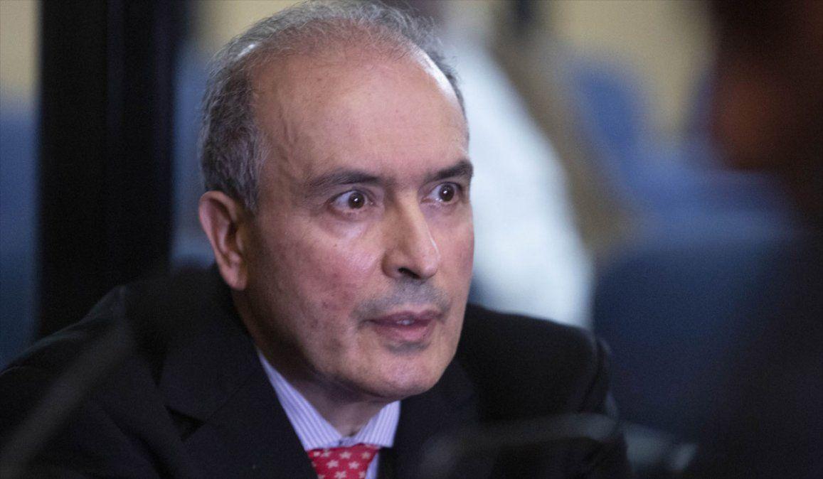 Miguel Ángel Osorio