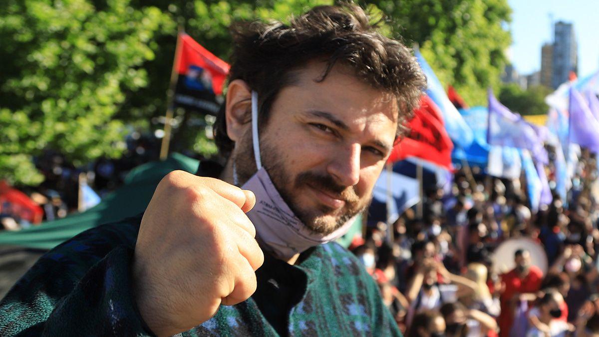 Juan Gabrois fue durísimo con el periodista Horacio Verbitsky.