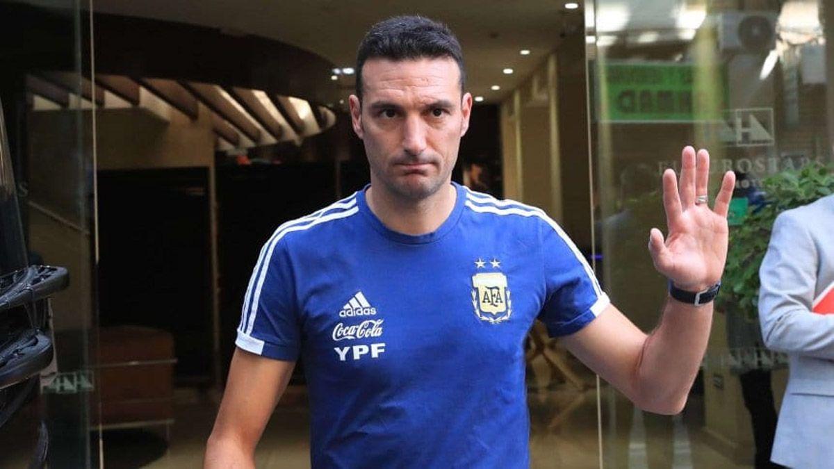 La lista de Argentina para la Copa América 2021