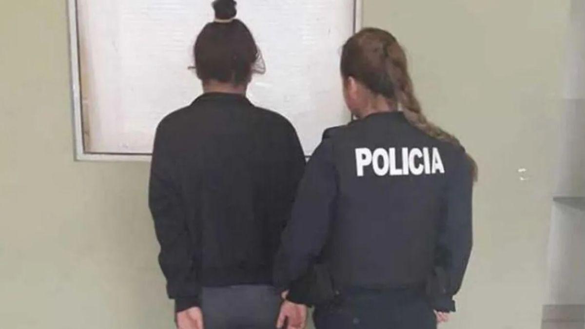 La mujer que asesinó a sus dos hijos quedó detenida y será indagada este vienes por doble homicidio calificado