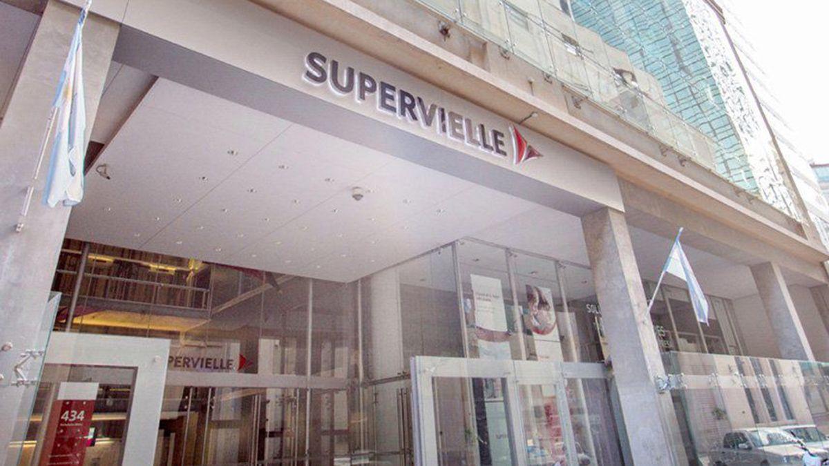 Grupo Supervielle presentó su informe de gestión.