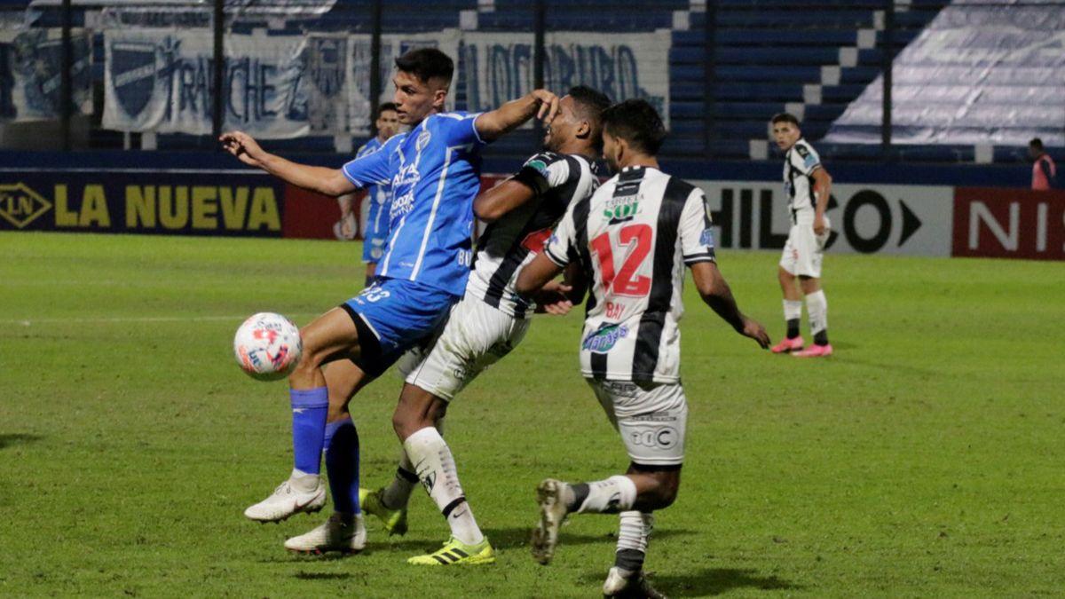 El jugador ha sido importante en el equipo que dirige Sebastián Méndez.