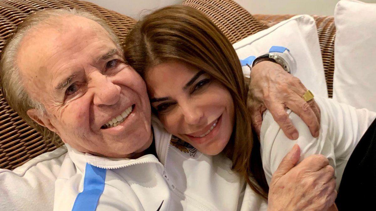 El dirigente peronista Julio Bárbaro dijo que Carlos Menem fue lo peor que le pasó al país y Zulemita Menem lo calificó de opinólogo panqueque de ocasión.