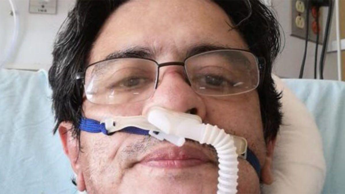 Pablo Enoch Ulloa era médico en Honduras.