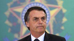 El presidente de Brasil, Jair Bolsonaro, dijo que participará de la marcha del martes 7 de septiembre, que ha cosechado decenas de repudios desde diferentes sectores de la sociedad.