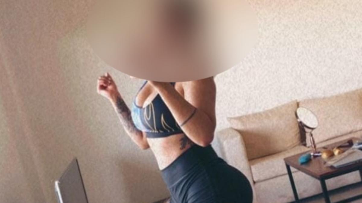 La influencer sanjuanina habría facilitado el abuso de su sobrina.