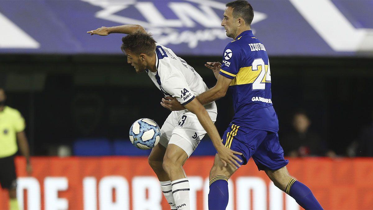 Talleres de Córdoba dio la sorpresa y le ganó a Boca