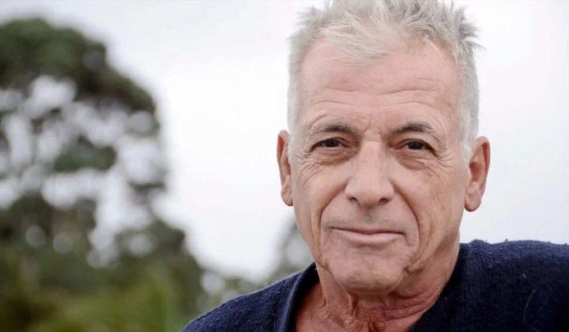Gerardo Romano sobre las vacunas: Los viejos ya han vivido