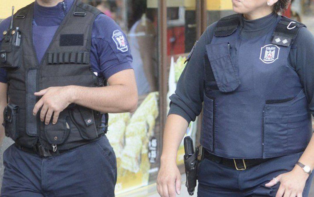 Mujeres policías. El nuevo regimen de licencias las beneficiará