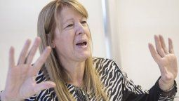 Stolbizer denunciará la existencia de un nuevo hotel vinculado a los Kirchner