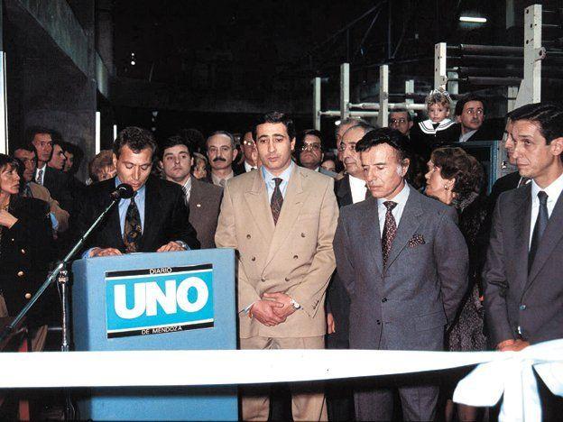 20 años de Diario UNO: Mendoza multiplicó sus voces