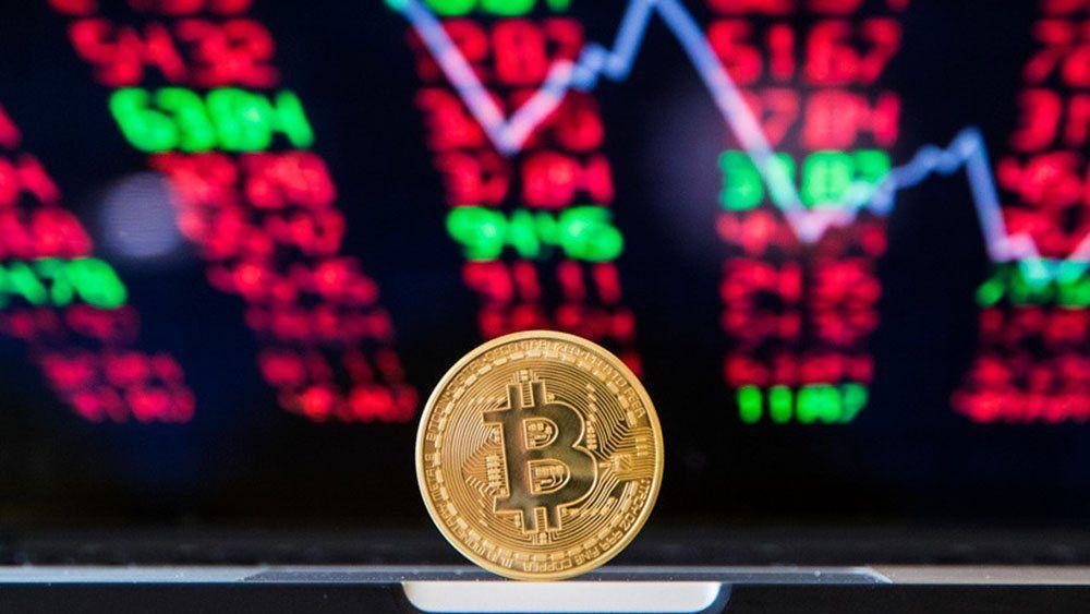 El bitcoin perdió más del 10% de su valor