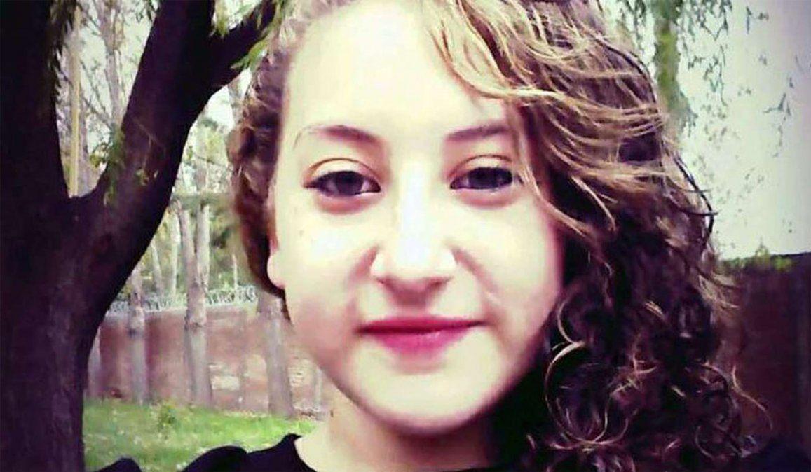 Agostina Gisfman fue hallada calcinada en Neuquén investigan el femicidio.