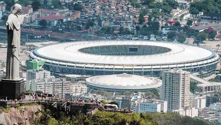Quieren llevar la final de la Libertadores al Maracaná