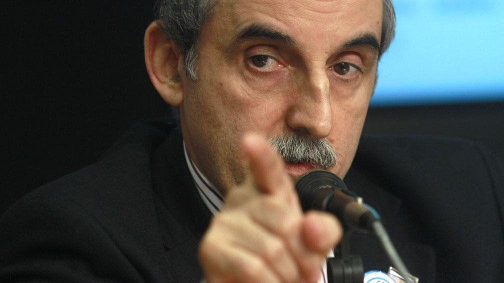 Denunciaron a Guillermo Moreno por discriminador y misógino