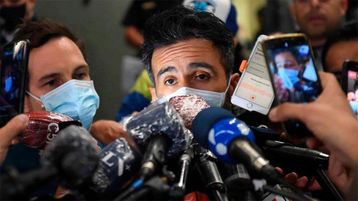 Maradona hoy: el último parte tras la operación