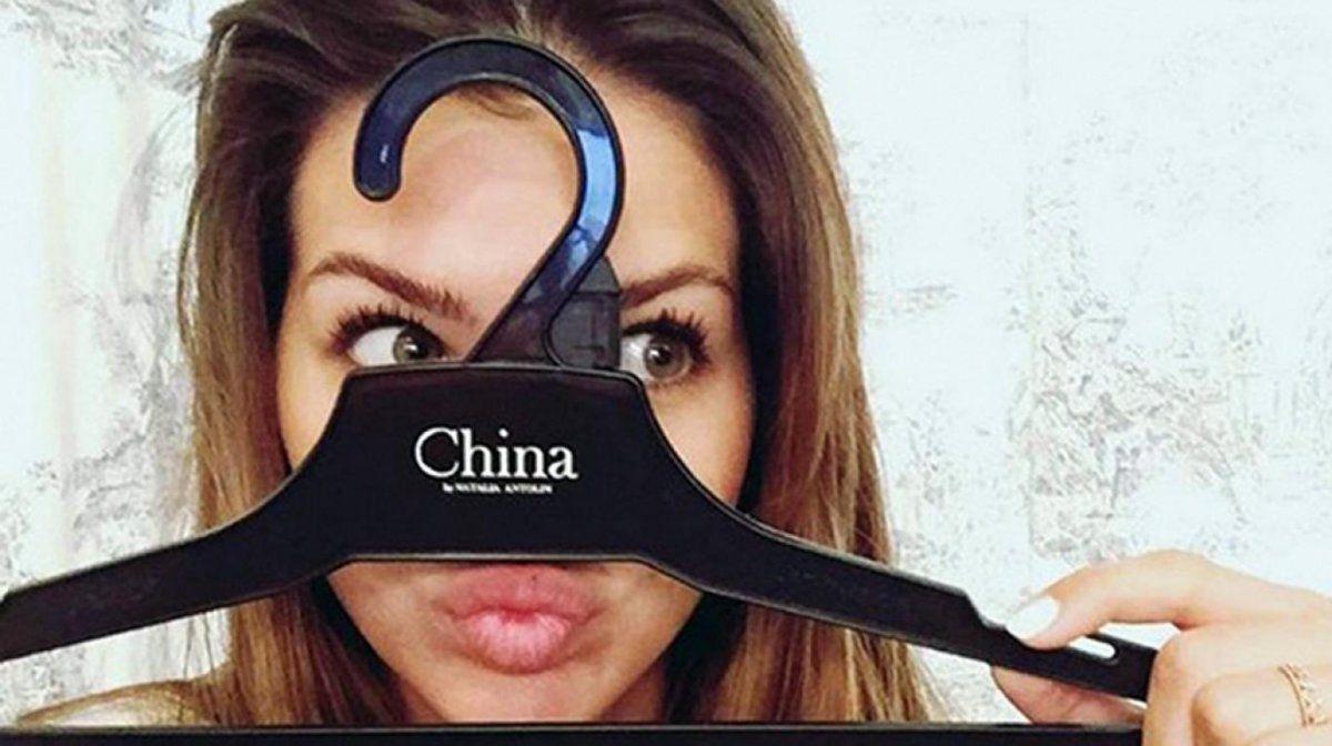 ¡Arrasó! La China Suárez estrenó nuevo look  y volvió su estilo de Teen Angels