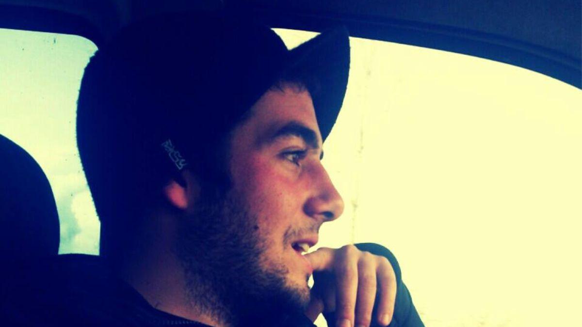 Agustín Aybar fue asesinado hace 5 años.