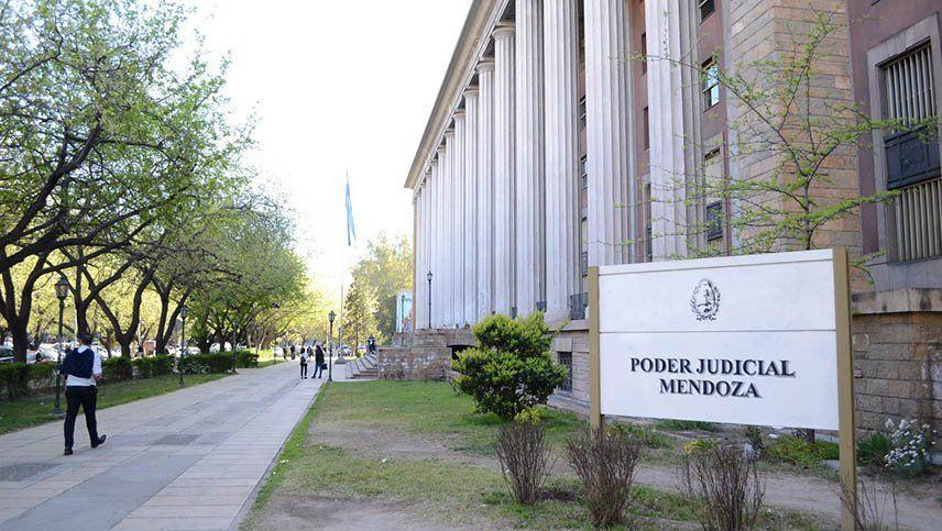 Juzgados y otras dependencias cerradas temporalmente para su desinfección