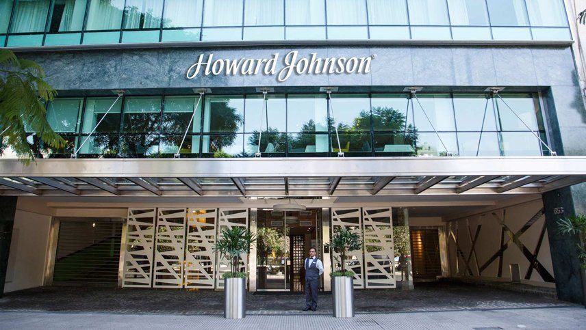 Howard Johnson frenó la construcción de un hotel 4 estrellas en San Rafael