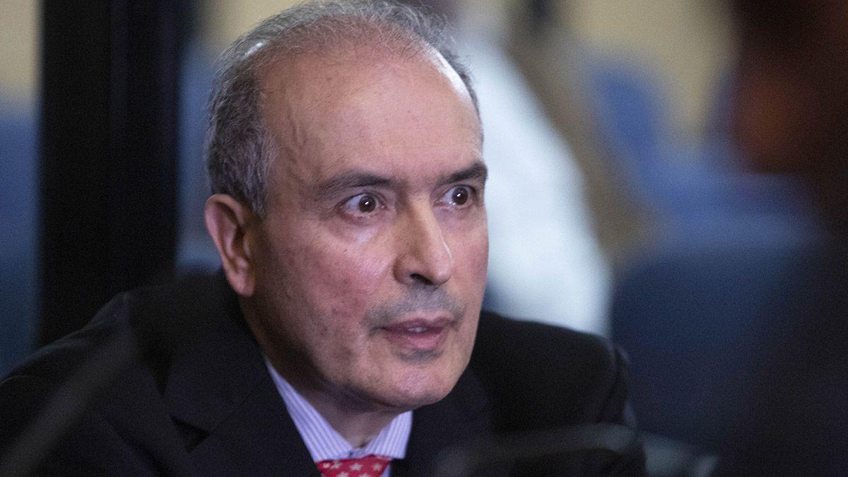 José López fue detenido en un convento de General Rodríguez en el que intentaba ocultar bolsos con casi 9 millones de dólares.