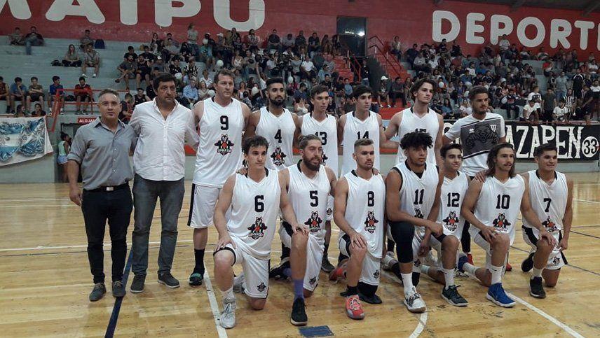 Gimnasia superó a Murialdo y ascendió a la Superliga de Mendoza
