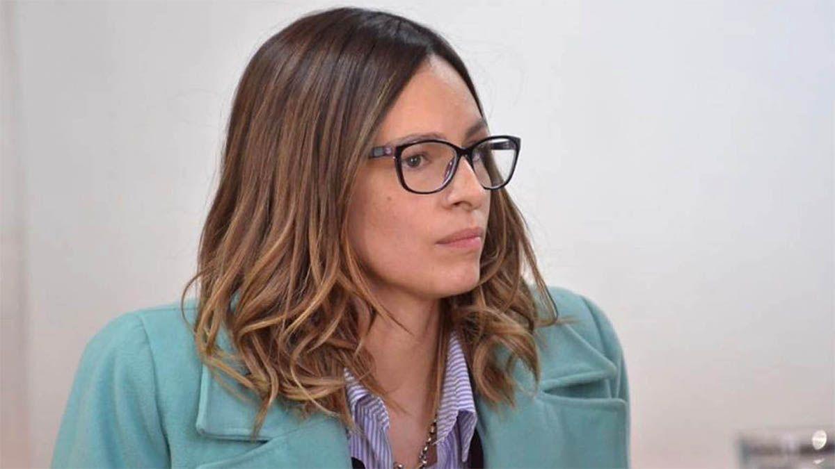 Demandaron a Julieta Silva por una cifra millonaria.