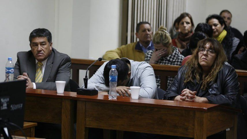 Prisión perpetua para el asesino de Florencia Peralta en San Rafael