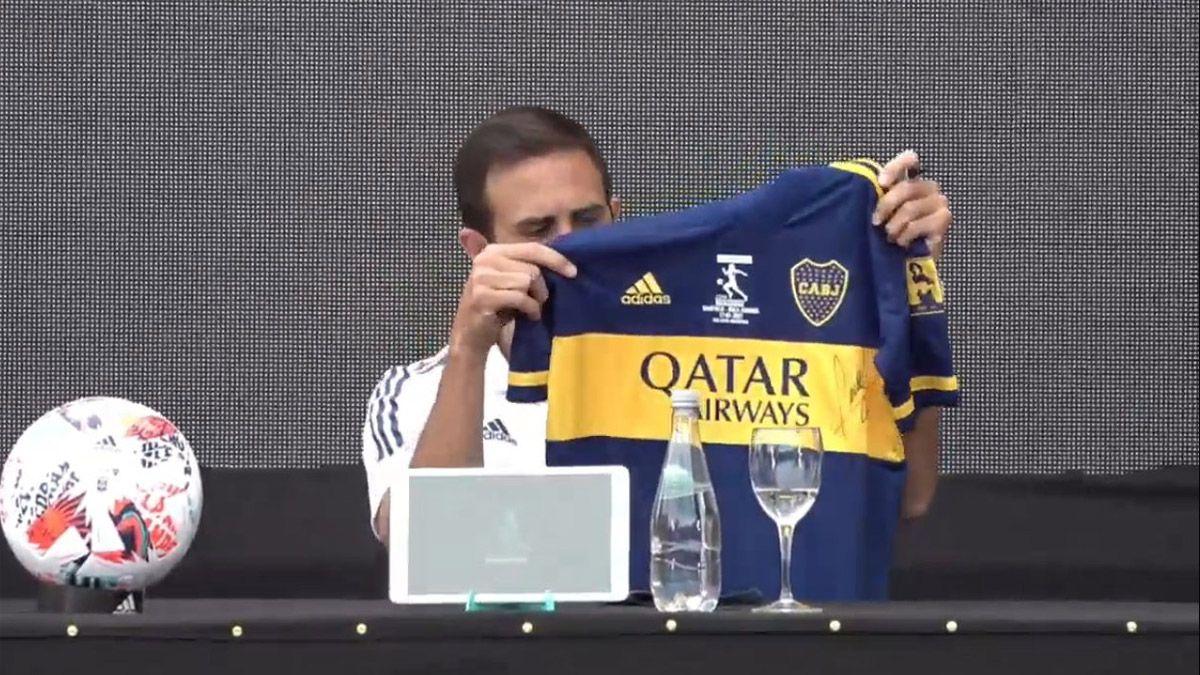 Boca y Banfield definirán la Copa Diego Maradona en San Juan