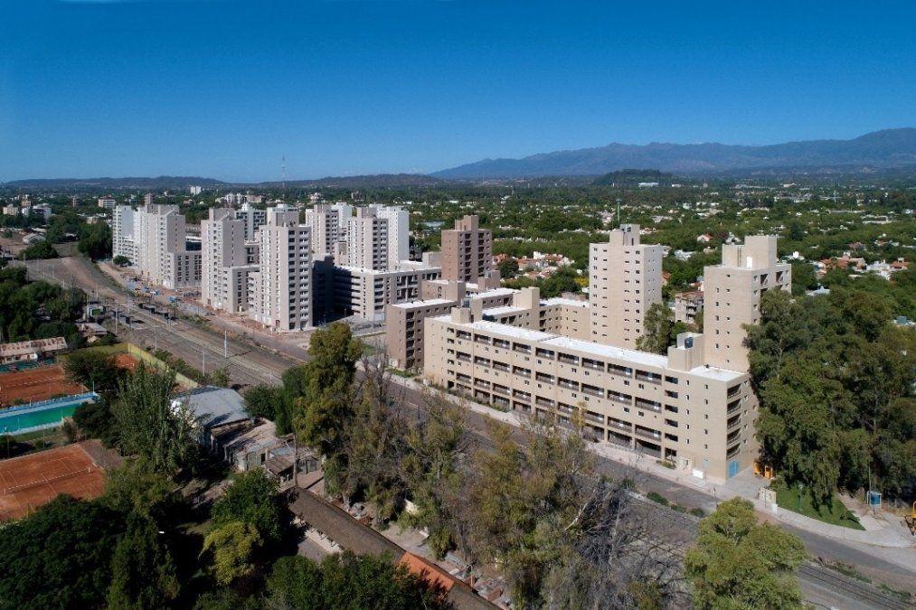 Adjudicatarios de Procrear piden que se entreguen las viviendas en Mendoza