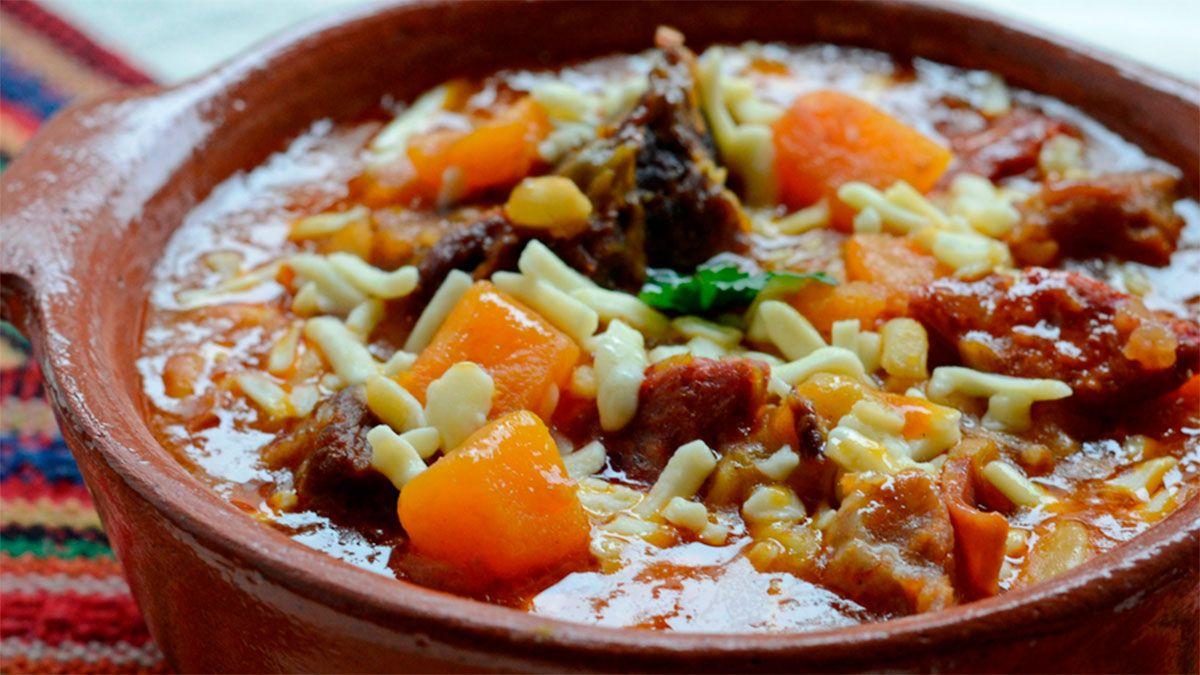 Locro criollo: cómo preparar este exquisito plato