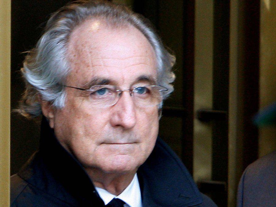 Murió Bernie Madoff, el mayor estafador de la historia