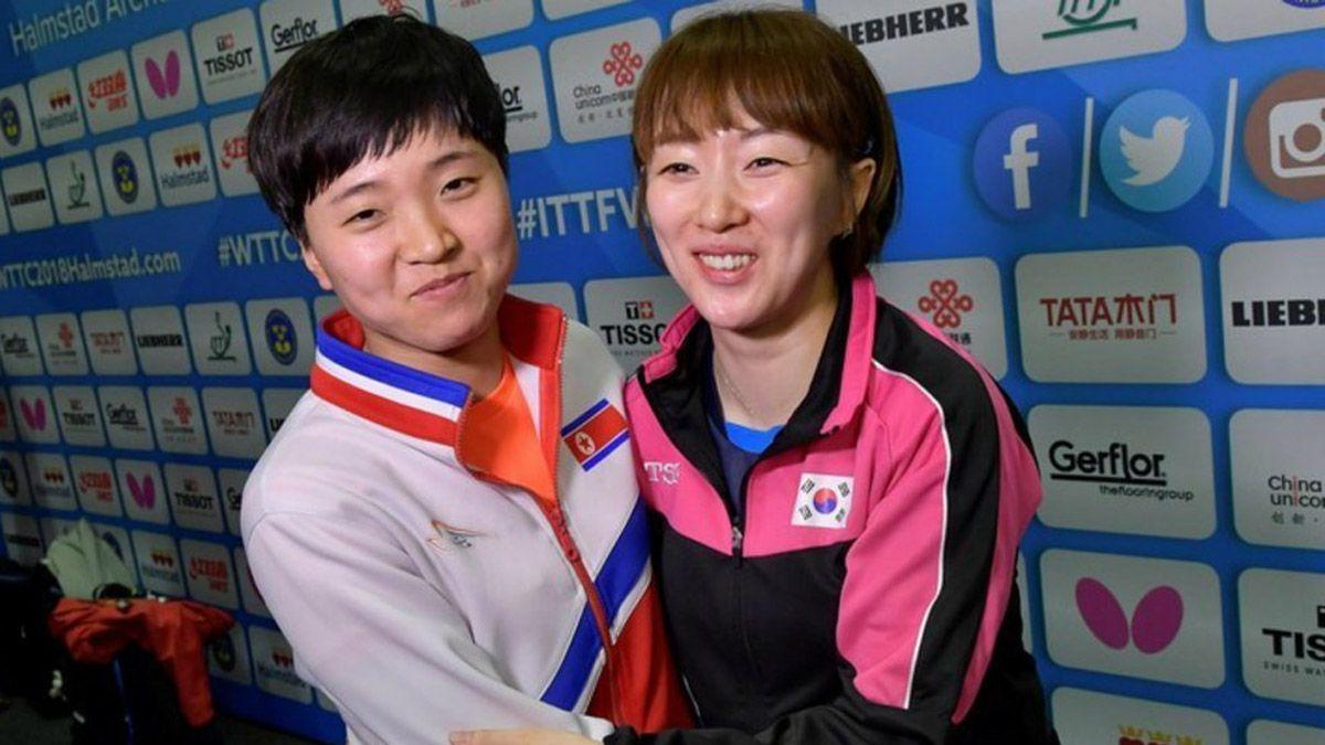 Corea del Sur y Corea del Norte van por los Juegos del 2032