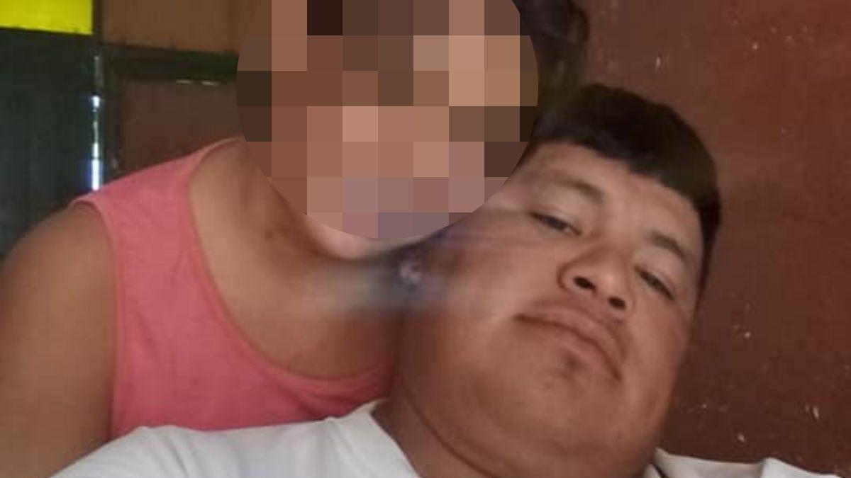 Creen que José Antonio Segundo mató al amante de su pareja.
