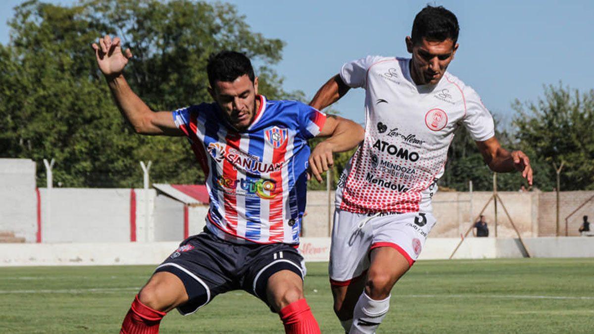 El defensor Claudio Ulloa tiene ganas de que vuelva el fútbol.