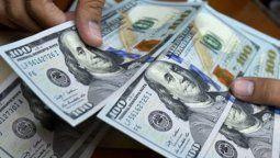 Dólar blue: a cuánto cotiza este martes 20 de julio