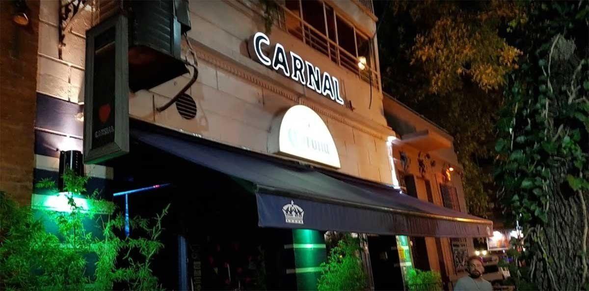 Luego de que show de música electrónica y otro en vivo fueran desbaratados en el bar Carnal de Palermo