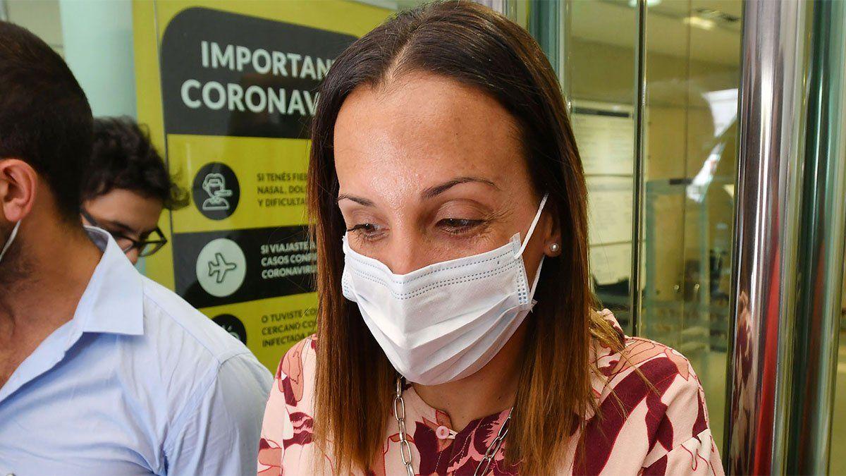 La psiquiatra Agustina Cosachov pidió la nulidad de la Junta Médica que determinó que Diego Maradona murió por un accionar temerario y deficiente de los médicos.