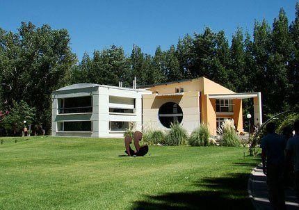 Alta ciencia en Mendoza