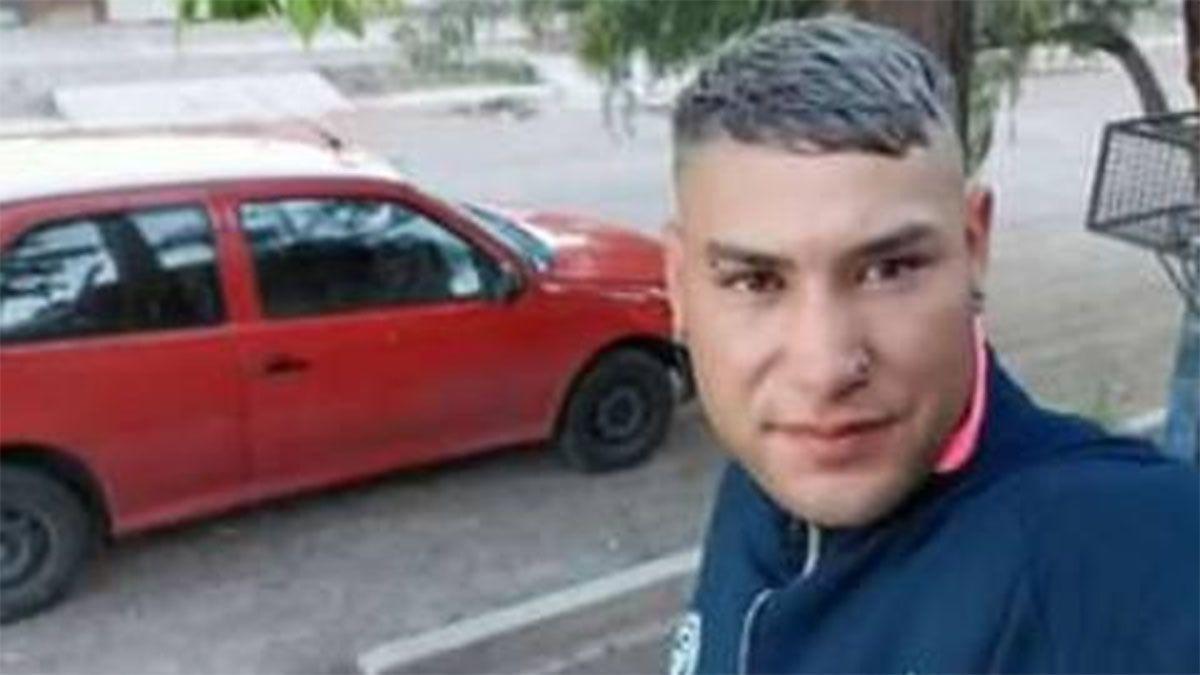 Gabriel Videla Parraguez tenía 26 años