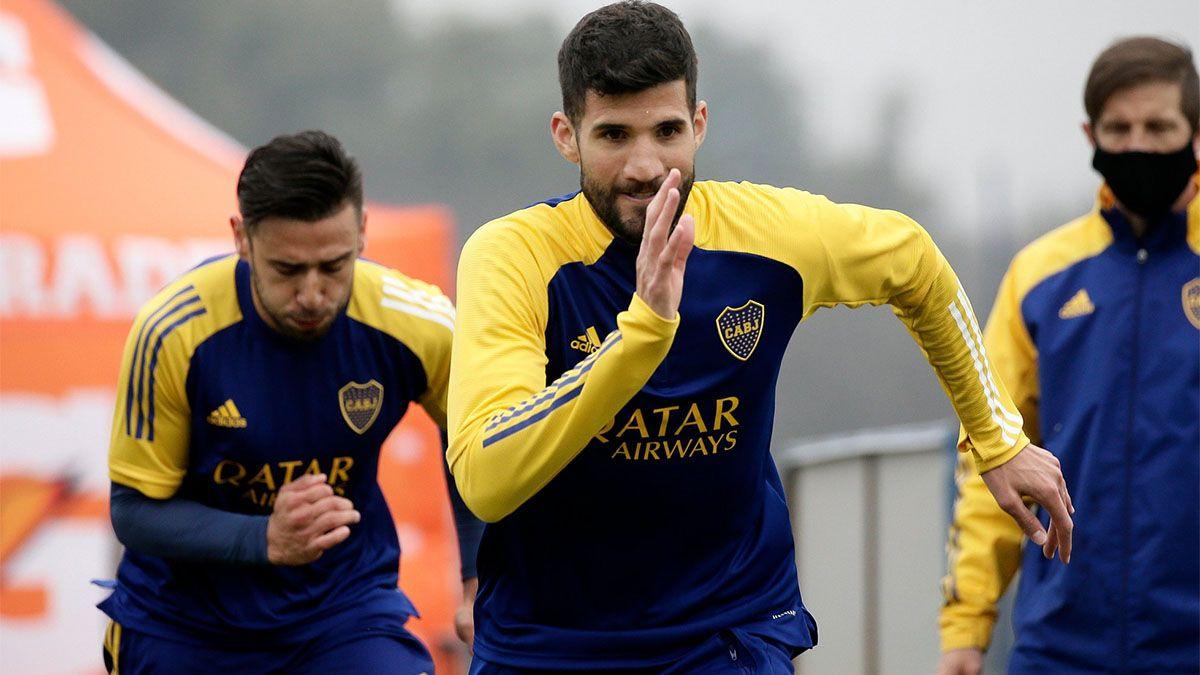 Boca decidió que Lisandro López no viaje a Paraguay