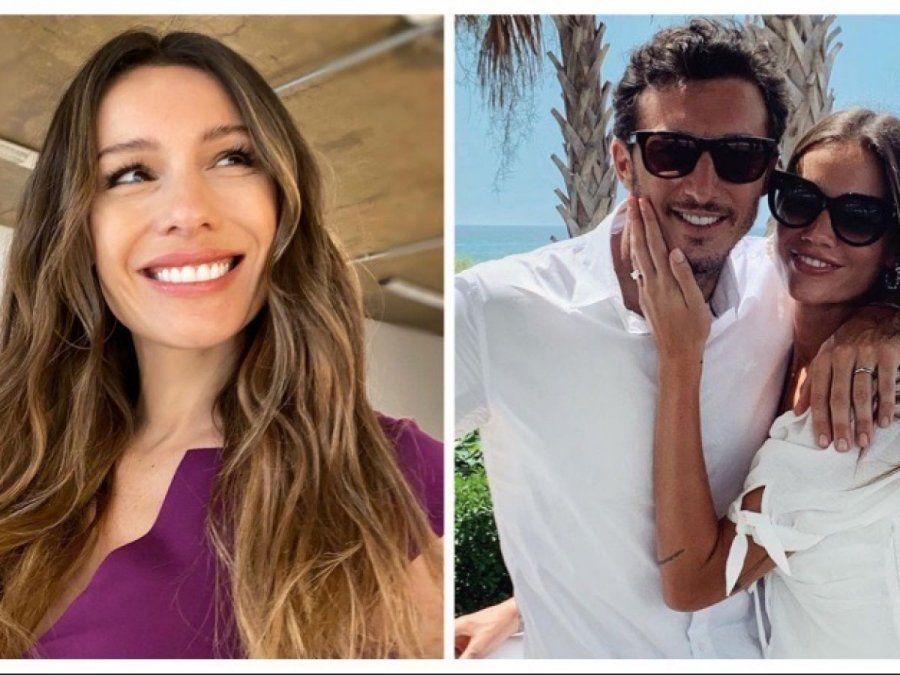 Explosiva revelación sobre la relación de Pampita y Pico Mónaco: Ella lo sacaba de quicio