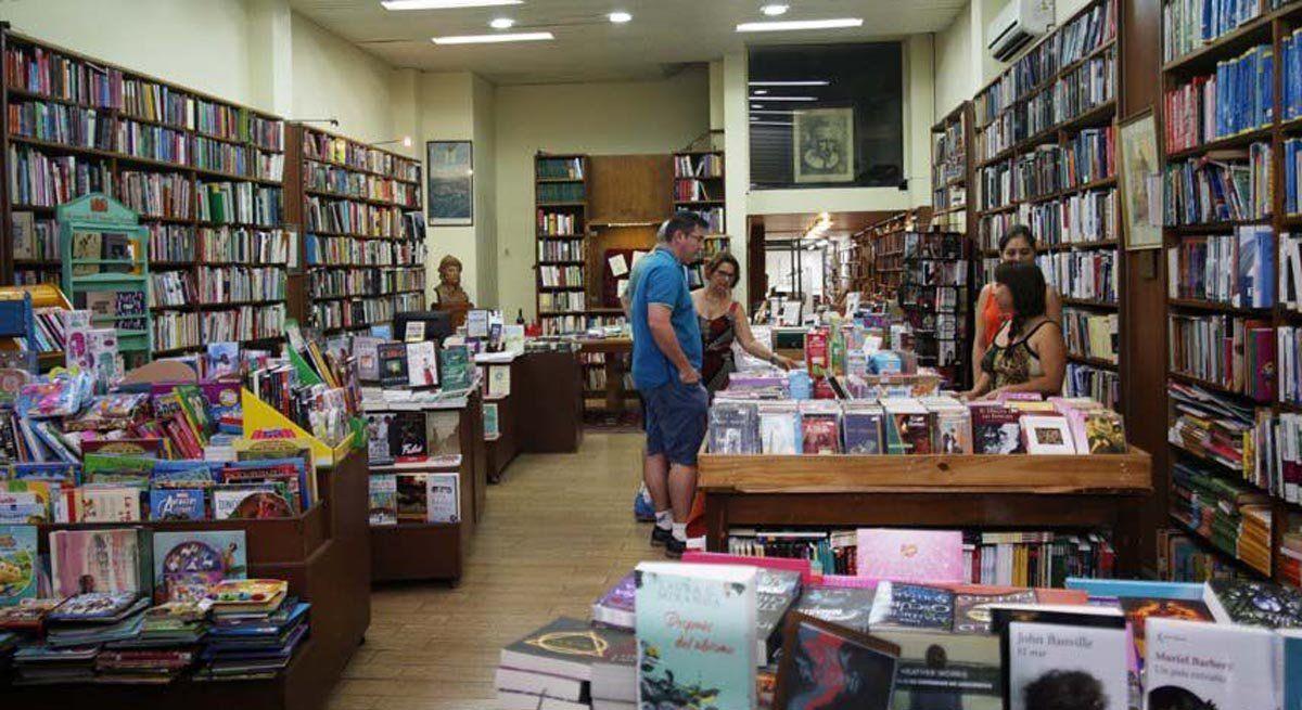 Las librerías respaldan el regreso a las aulas