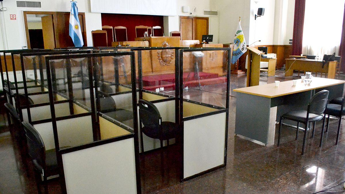 El 8 de febrero será el tercer juicio por jurado que se desarrolla en el contexto de la pandemia en Mendoza.