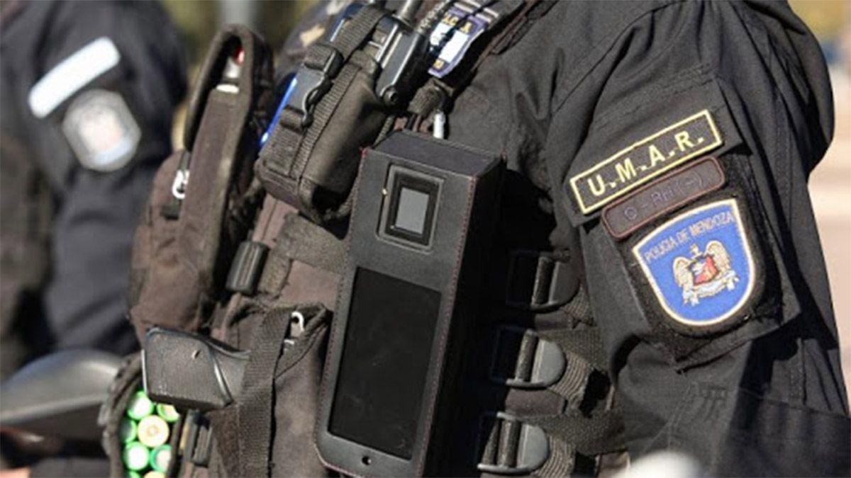 La rebelión policial en Mendoza fue en 1998